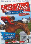 Let's Ride! The Rosemond Hill Collection Windows Front Cover