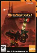 March! Offworld Recon Windows Front Cover