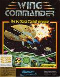 Wing Commander Amiga Front Cover