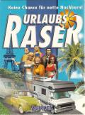 Urlaubs Raser Windows Front Cover
