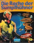 Die Rache der Sumpfhühner Windows Front Cover
