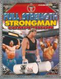 Full Strength Strongman Competition Windows Front Cover