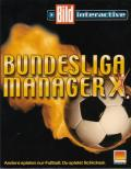 Bundesliga Manager X Windows Front Cover