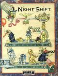 Night Shift ZX Spectrum Front Cover
