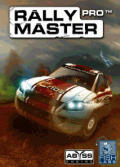 Rally Master Pro Zeebo Front Cover
