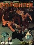 Pit-Fighter ZX Spectrum Front Cover