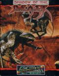 Shadow of the Beast ZX Spectrum Front Cover
