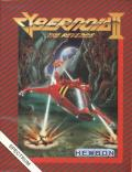 Cybernoid II: The Revenge ZX Spectrum Front Cover