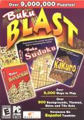 Buku Blast Windows Front Cover