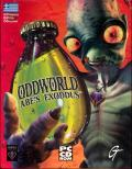 Oddworld: Abe's Exoddus Windows Front Cover