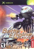 Battle Engine Aquila Xbox Front Cover