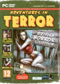 Adventures in Terror: British Horror Collection Windows Front Cover
