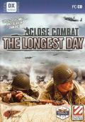 Close Combat: The Longest Day Windows Front Cover