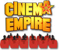 Cinema Empire Windows Front Cover