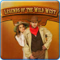 Legends of the Wild West: Golden Hill Windows Front Cover