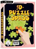 3D-Puzzlespass Windows Front Cover