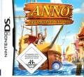 Dawn of Discovery Nintendo DS Front Cover