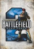 Battlefield 2: Booster Pack - Euro Force Windows Front Cover