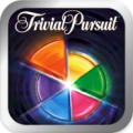 Trivial Pursuit iPhone Front Cover