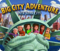 Big City Adventure: New York City Windows Front Cover