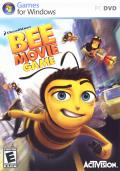 Bee Movie Game Windows Front Cover