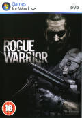 Dick Marcinko: Rogue Warrior Windows Front Cover