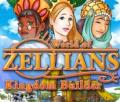World of Zellians: Kingdom Builder Macintosh Front Cover
