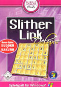 Slither Link Deluxe Windows Front Cover