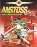 ANSTOSS Action: Die Fußballsimulation Windows Front Cover