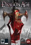 Dragon Age: Origins (Digital Deluxe Edition) Macintosh Front Cover