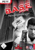 B.A.S.E. jumping featuring Felix Baumgartner Windows Front Cover