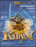 Khan Windows Front Cover