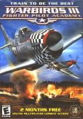 WarBirds III Windows Front Cover