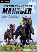 Horse Racing Manager 2 Windows Front Cover