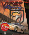 Viper Racing Windows Front Cover