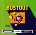 Bustout TRS-80 CoCo Front Cover