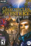 Chronicles of Mystery: The Tree of Life Windows Front Cover
