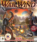 War Wind Windows Front Cover