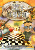 Chess Vs the Axis of Evil Windows Front Cover