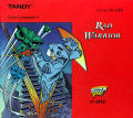 Rad Warrior TRS-80 CoCo Front Cover