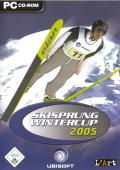 Ski Jumping 2005: Third Edition Windows Front Cover