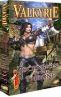 Valkyrie: Ascension to the Throne Windows Front Cover