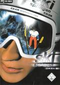 RTL Skispringen 2004 Windows Front Cover
