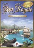 Port Royale: Gold, Macht und Kanonen - Gold Edition Windows Front Cover