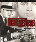 Gangsters: Organized Crime Windows Front Cover