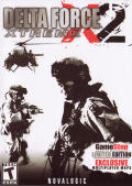 Delta Force: Xtreme 2 Windows Front Cover