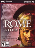 Europa Universalis: Rome - Gold Edition Windows Front Cover