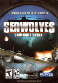 SeaWolves: Submarines on Hunt Windows Front Cover