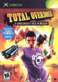 Total Overdose: A Gunslinger's Tale in Mexico Xbox Front Cover