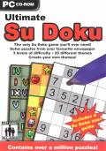Ultimate Su Doku Windows Front Cover